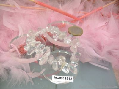 Bracelet Cristal de Roche