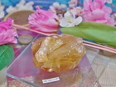 Calcite Miel