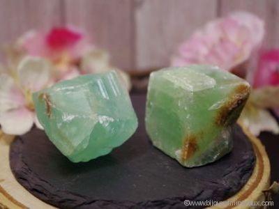 2 Calcite Verte