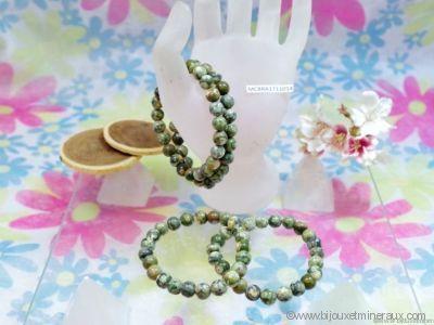 Bracelet Rhyoilite