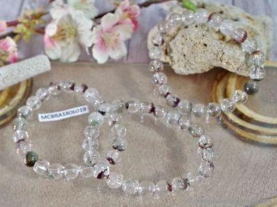 Bracelet Lodolite