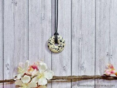 Donuts Jaspe Dalmatien 30 mm