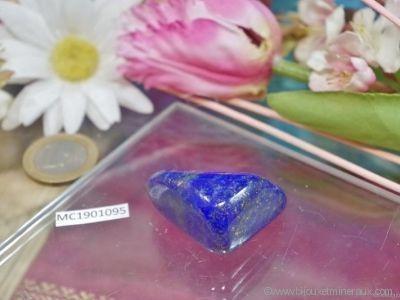 Galet Lapis Lazuli