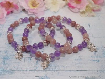 Bracelet Litho - Bracelet Anti-Stress