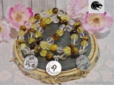 Bracelet du Lion - 23 juillet au 22 août