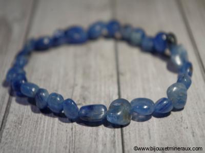 Bracelet Cyanite