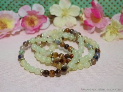 Bracelet Zenitude