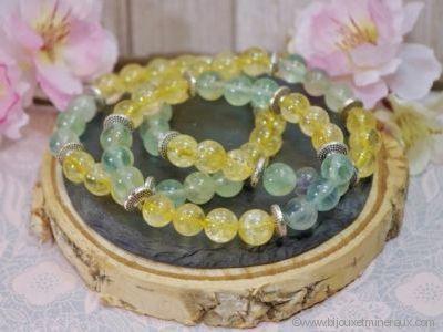 Bracelet Litho - Bracelet Réussite