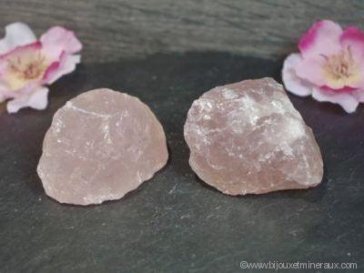 2 Quartz Rose