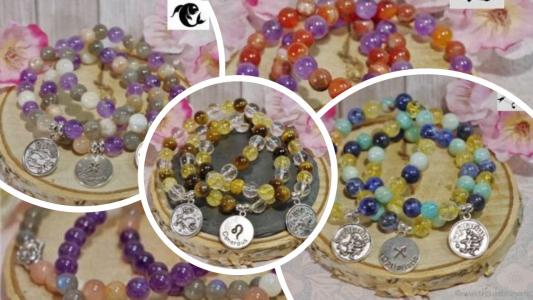 Bracelets Astrologies