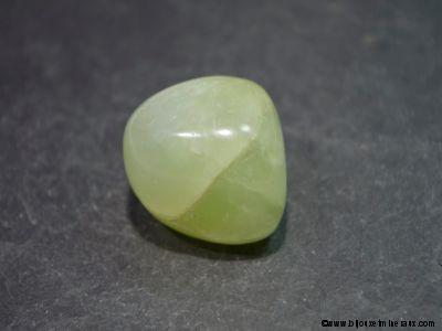 Galet Jade