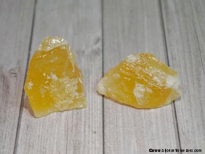 2 Calcite Orange