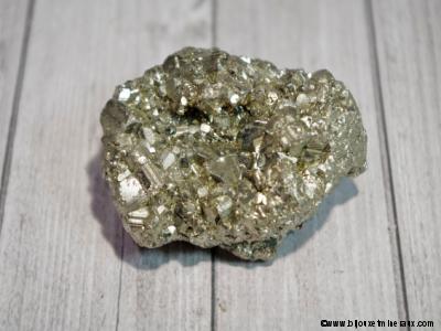 Pyrite Chispas