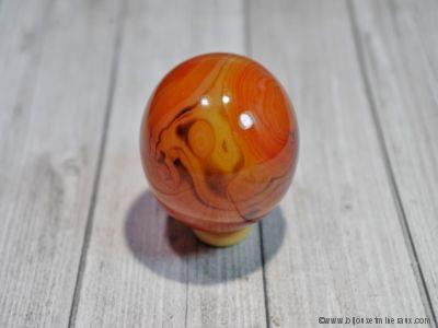 Sphère de Sardonyx
